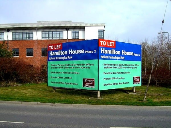 Hoardings Billboards 2