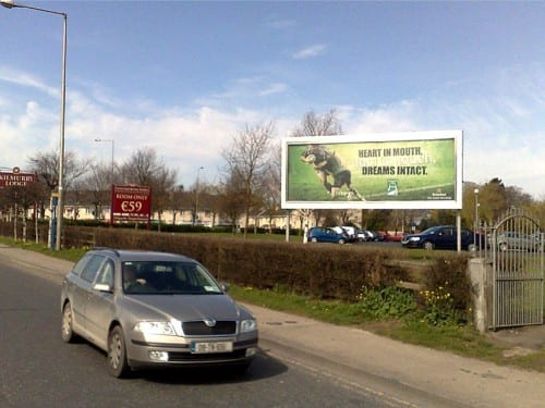 Mobile Billboards 1