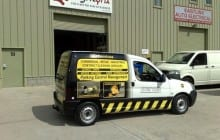 Vehicle Wraps Graphics1