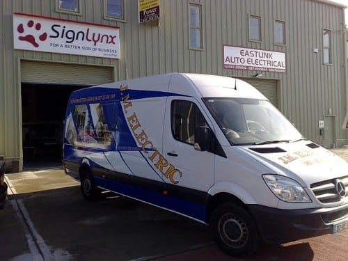 Vehicle Wraps Graphics4